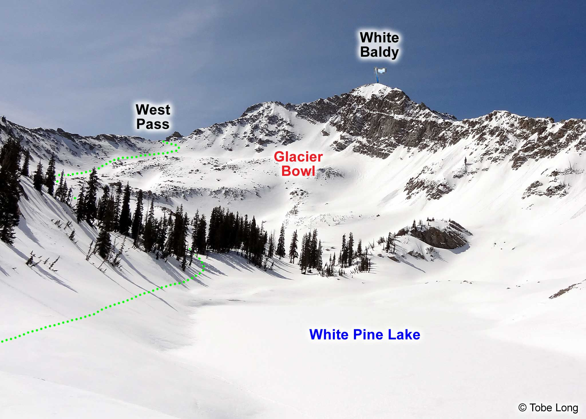 wbskiing guide